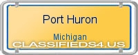 Port Huron board